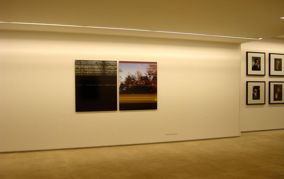 Galeria Fernando Santos, Porto