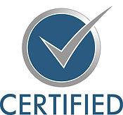 Zertifikatslogo