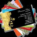 Печать визиток Оренбург