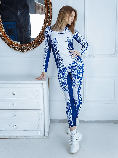MyRussia Blue