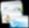 Печать фирменных конвертов в Оренбурге