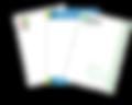 Печать фирменных бланков в Оренбурге