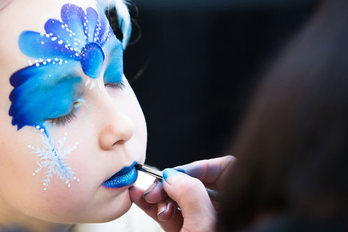 Face Painting (1 hr.)