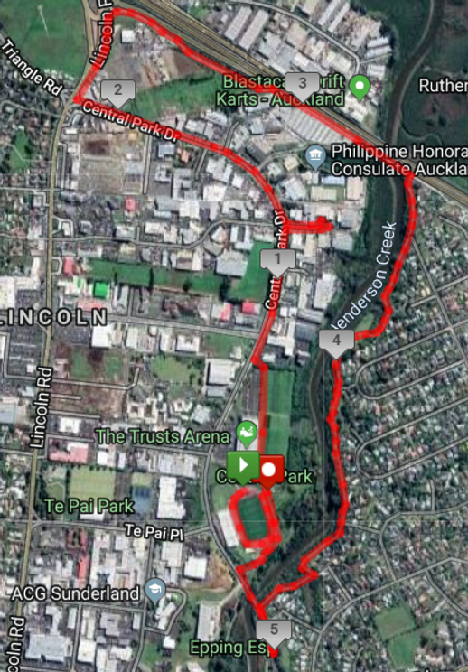 10 miler course.png