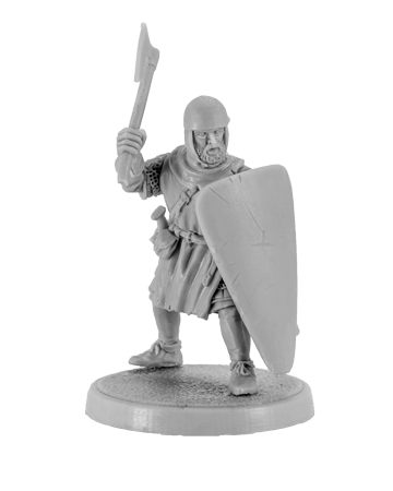 Crusader #4
