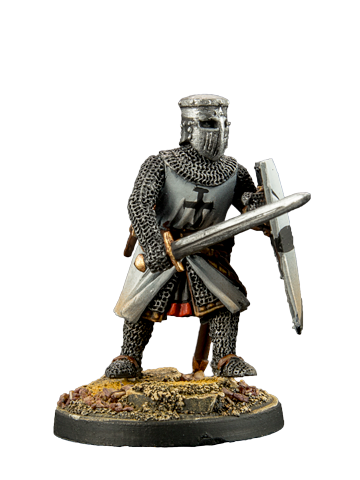 Crusader #2