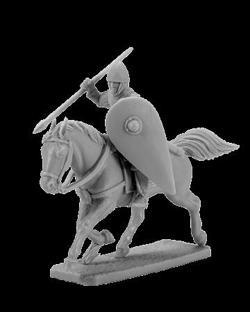 Norman Rider #6