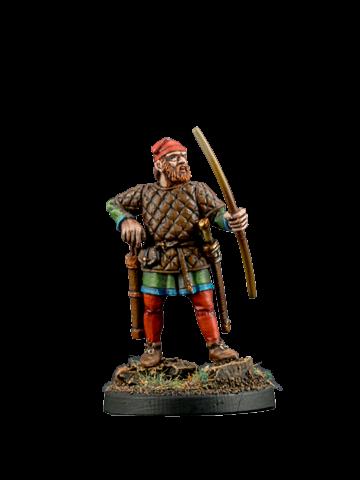 Viking Archer #3