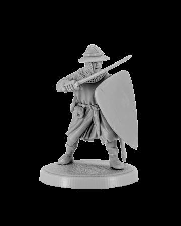 Crusader #5