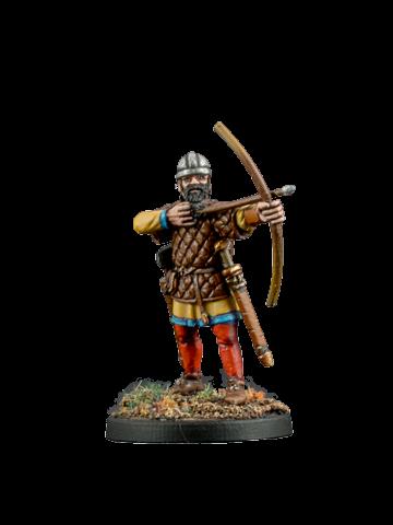 Viking Archer #9