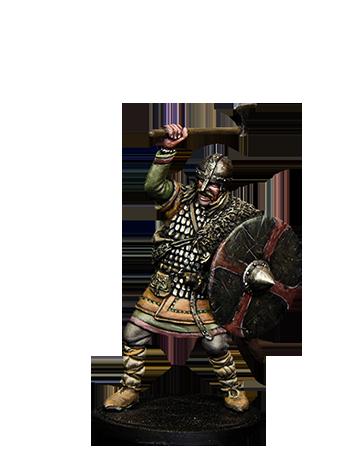 Anglo-Saxon Housecarl