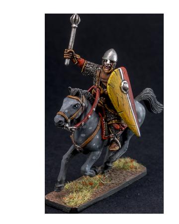 Norman Rider #3