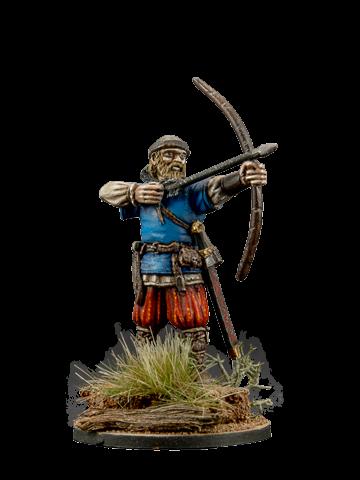 Viking Archer #2