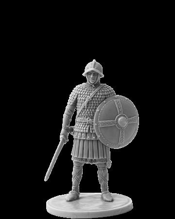 Frankish Knight