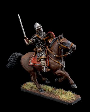 Norman Rider #1
