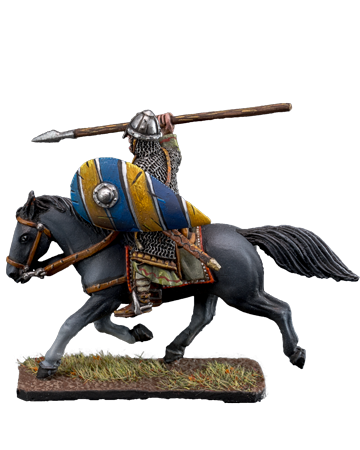 Norman Rider #2