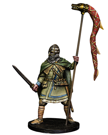 Anglo-Saxon Reeve