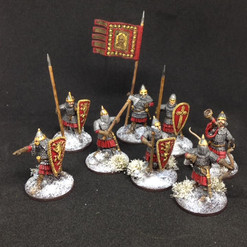 Fireforge Games Medieval Russians