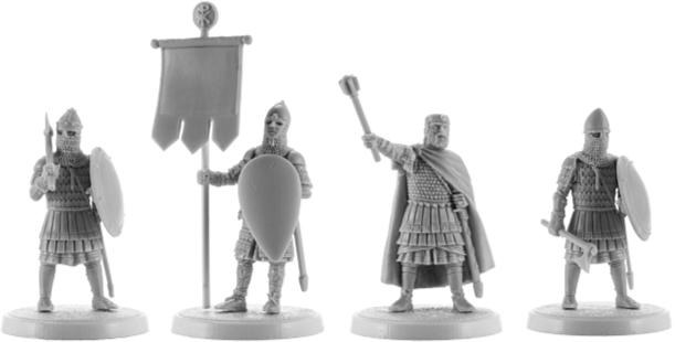 Byzantine Command