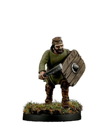 Anglo-Saxon Gebur #3