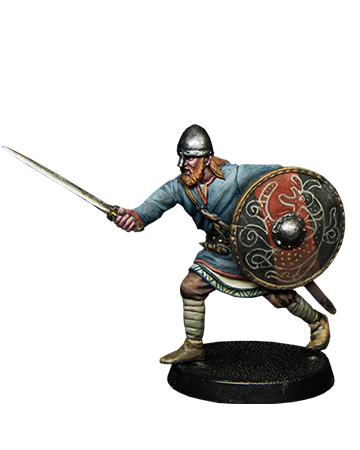 Viking with Sword 2