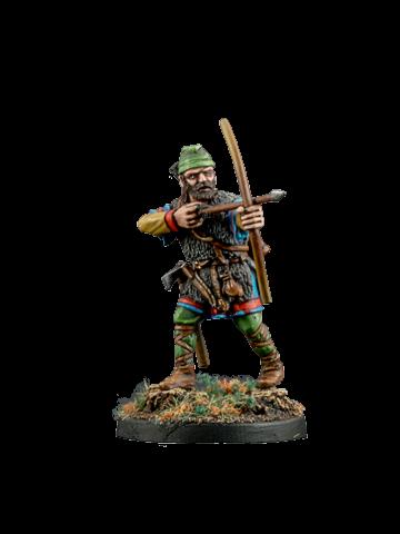 Viking Archer #6