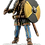 Thumbnail: Viking Warrior Woman #2