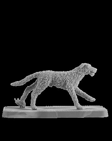 Irish Wolfhound #2