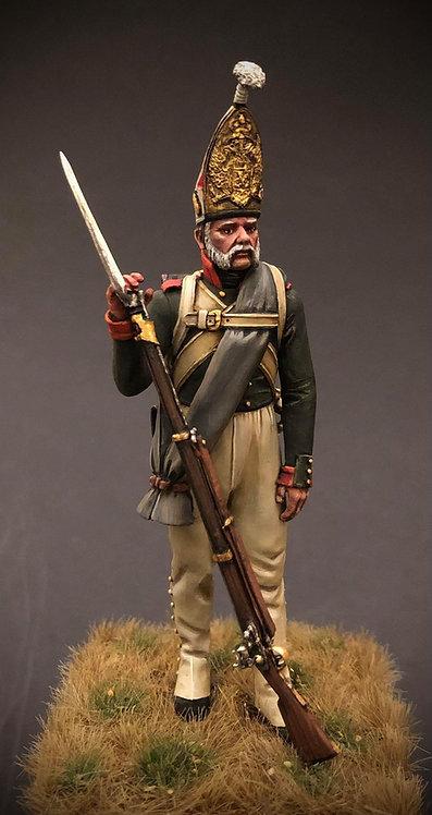 75.108 NCO Grenadier Company, Pavlov's Regiment 1812