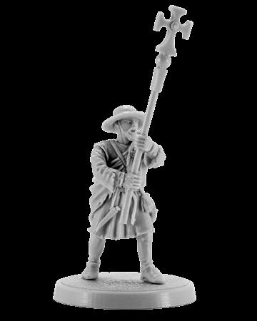 Crusader Pilgrim #3