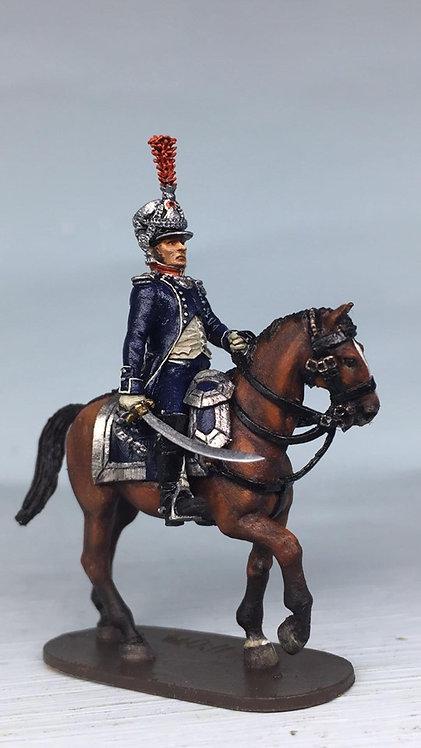 11.074-M Chef De Bataillon De Infanterie Léger