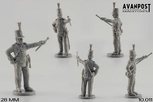 10.011 Artillery Sergeant