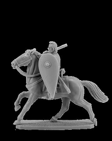 Norman Rider #8