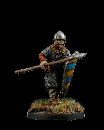 Norman Infantryman #4