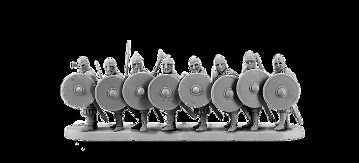 Viking Shieldwall