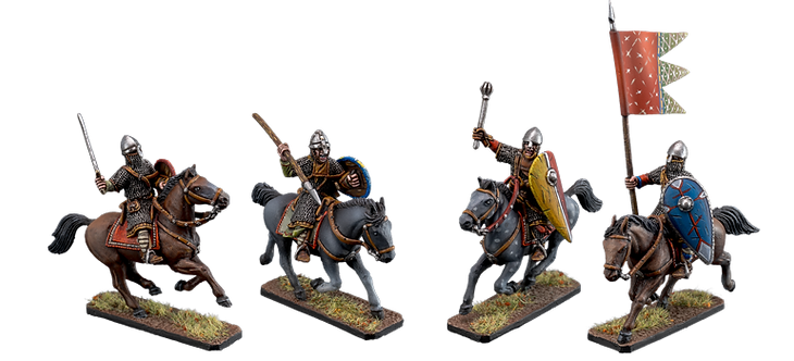 Norman Riders