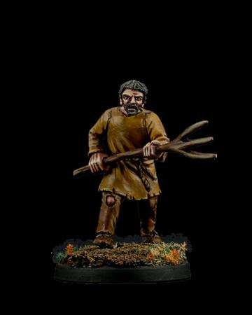 Anglo-Saxon Gebur #2