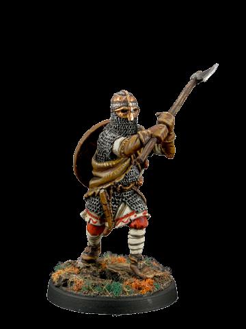 Anglo-Dane Warlord