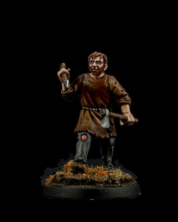 Anglo-Saxon Gebur #8