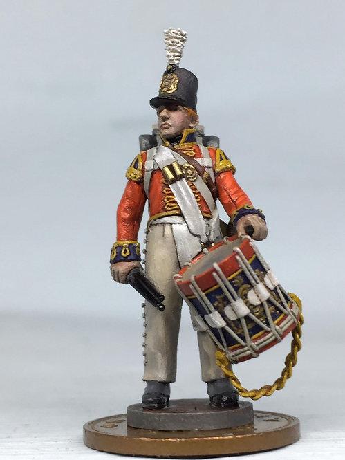 10.002 Artillery Drummer