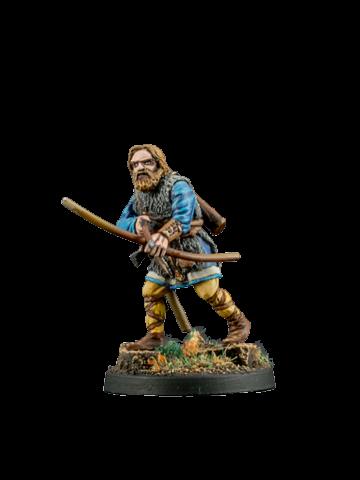 Viking Archer #10