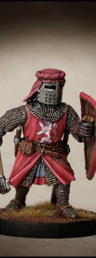 V&V Barons War Simon de Montfort 1a.jpg