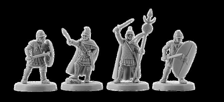 Carthage Command