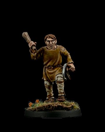Anglo-Saxon Gebur #6