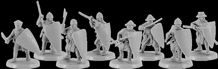 Crusaders 2