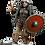 Thumbnail: Viking Warrior Woman #3