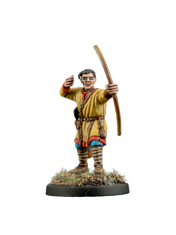 Viking Archer #8