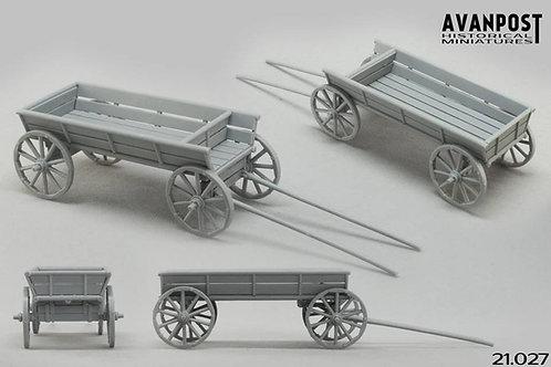 21.027 Village Cart