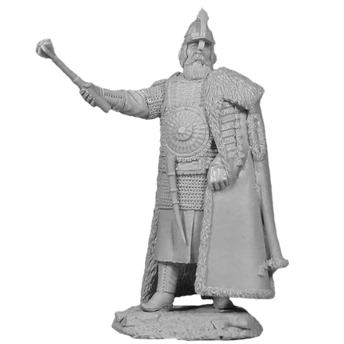 Voyevoda XVII Century