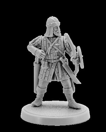 Byzantine Archer #8